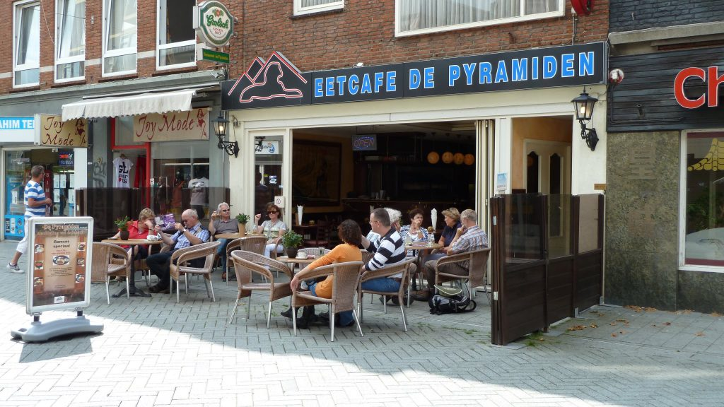 De_Pyramiden_Restaurant_Hengelo